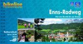 Bikeline Radtourenbuch Enns-Radweg