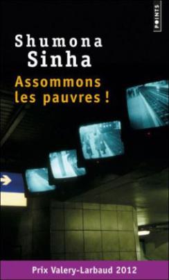 Assommons les pauvres!. Erschlagt die Armen!, französische Ausgabe