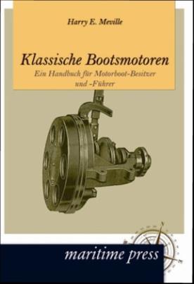Klassische Bootsmotoren