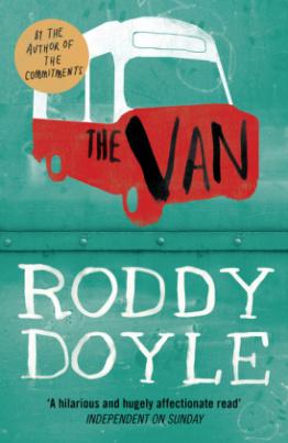 The Van. Das Frittenmobil, englische Ausgabe