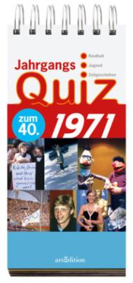 Jahrgangsquiz 1971