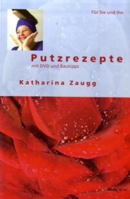 Putzrezepte, m. DVD