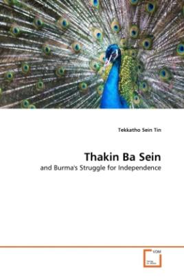 Thakin Ba Sein