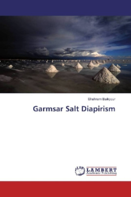 Garmsar Salt Diapirism