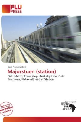 Majorstuen (station)