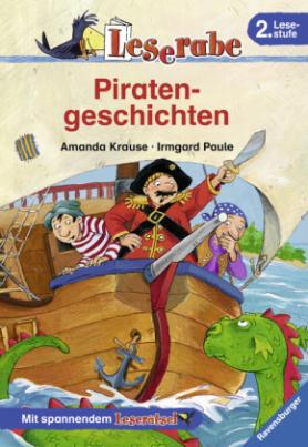 Piratengeschichten, Schulausgabe