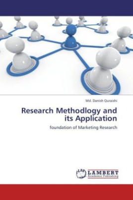 Research Methodlogy and its Application
