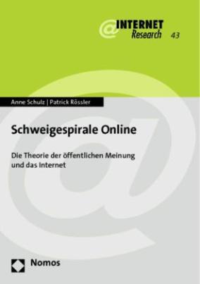 Schweigespirale Online