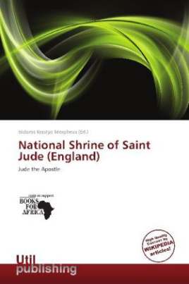 National Shrine of Saint Jude (England)