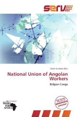 National Union of Angolan Workers