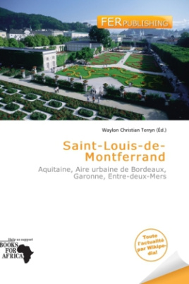 Saint-Louis-de-Montferrand