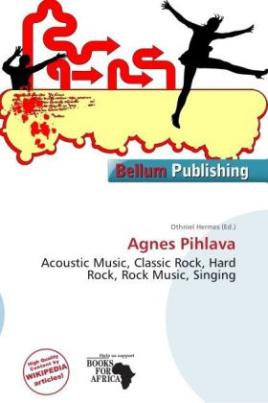 Agnes Pihlava