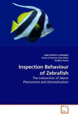 Inspection Behaviour of Zebrafish