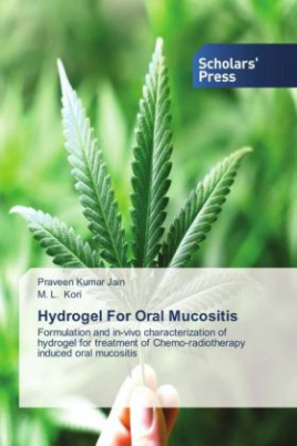 Hydrogel For Oral Mucositis