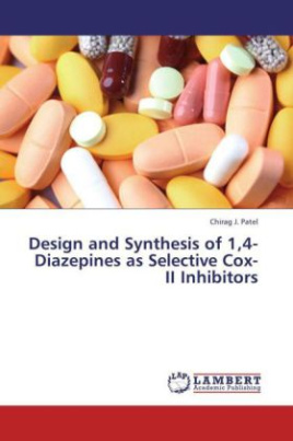 Design and Synthesis of 1,4-Diazepines as Selective Cox-II Inhibitors