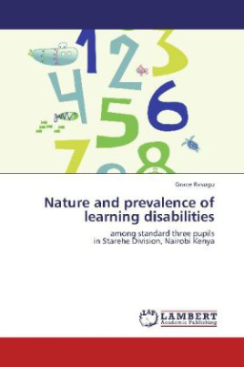 Nature and prevalence of learning disabilities