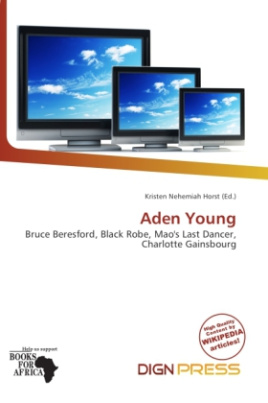 Aden Young