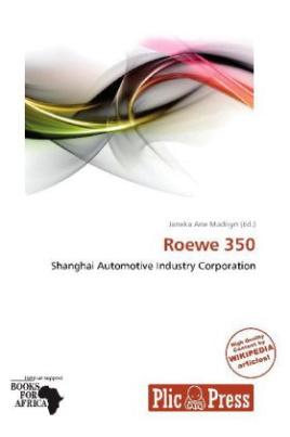 Roewe 350