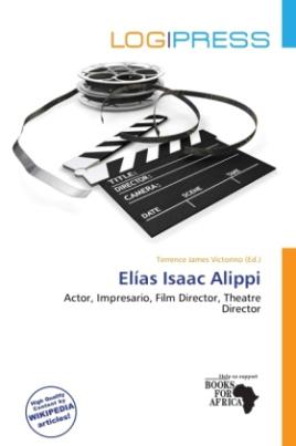 Elías Isaac Alippi