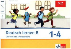 Deutsch üben, Arbeitsheft 1. Schuljahr
