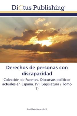 Derechos de personas con discapacidad
