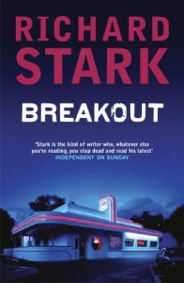 Breakout. Das große Gold, englische Ausgabe