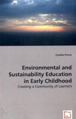 Environmental and Sustainability Education in Early Childhood