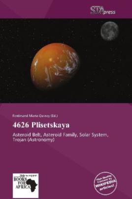 4626 Plisetskaya