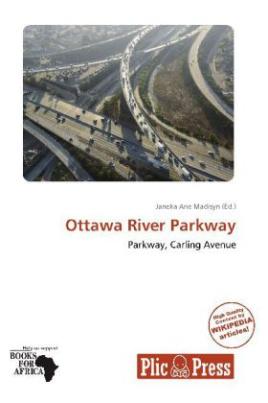 Ottawa River Parkway