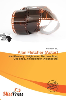 Alan Fletcher (Actor)