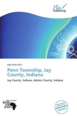 Penn Township, Jay County, Indiana