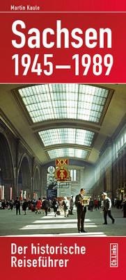 Sachsen 1945-1989