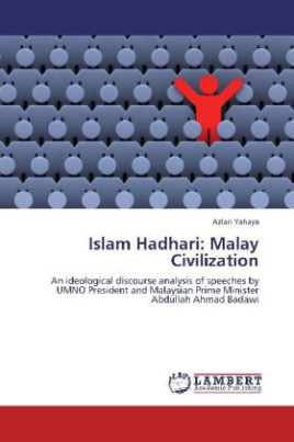 Islam Hadhari: Malay Civilization