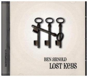Lost Keys, 1 Audio-CD