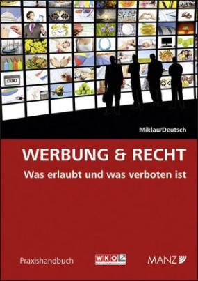Werbung & Recht (f. Österreich)