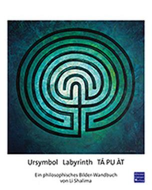 Ursymbol Labyrinth TÁ PU ÀT