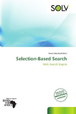 Selection-Based Search