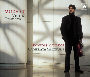 Mozart Violin Concertos