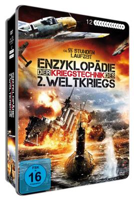 Enzyklopädie der Kriegstechnik