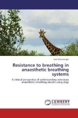 Resistance to breathing in anaesthetic breathing systems