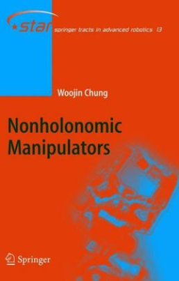 Nonholonomic Manipulators