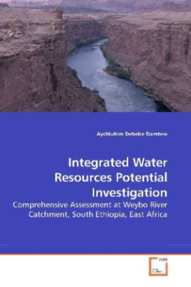 Integrated Water Resources Potential Investigation