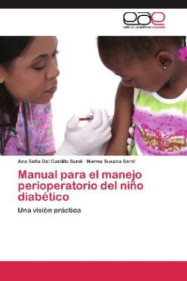 Manual para el manejo perioperatorio del niño diabético