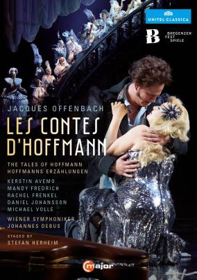Offenbach: Les Contes D' Hoffmann