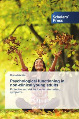 Psychological functioning in non-clinical young adults