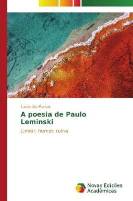 A poesia de Paulo Leminski