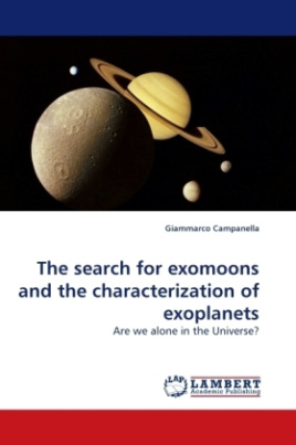 The search for exomoons and the characterization of exoplanets