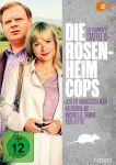 Die Rosenheim-Cops - Die komplette 15. Staffel