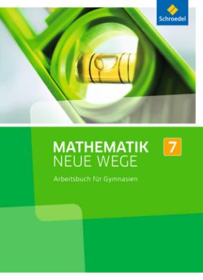 7. Schuljahr, Arbeitsbuch für Gymnasien