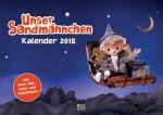 Unser Sandmännchen Kalender 2018